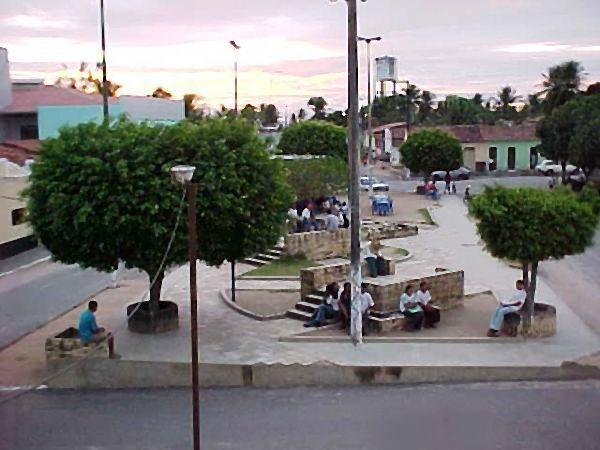 Resultado de imagem para fotos da cidade de lagoa salgada rn